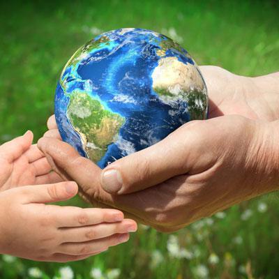 Notre politique de l'Environnement